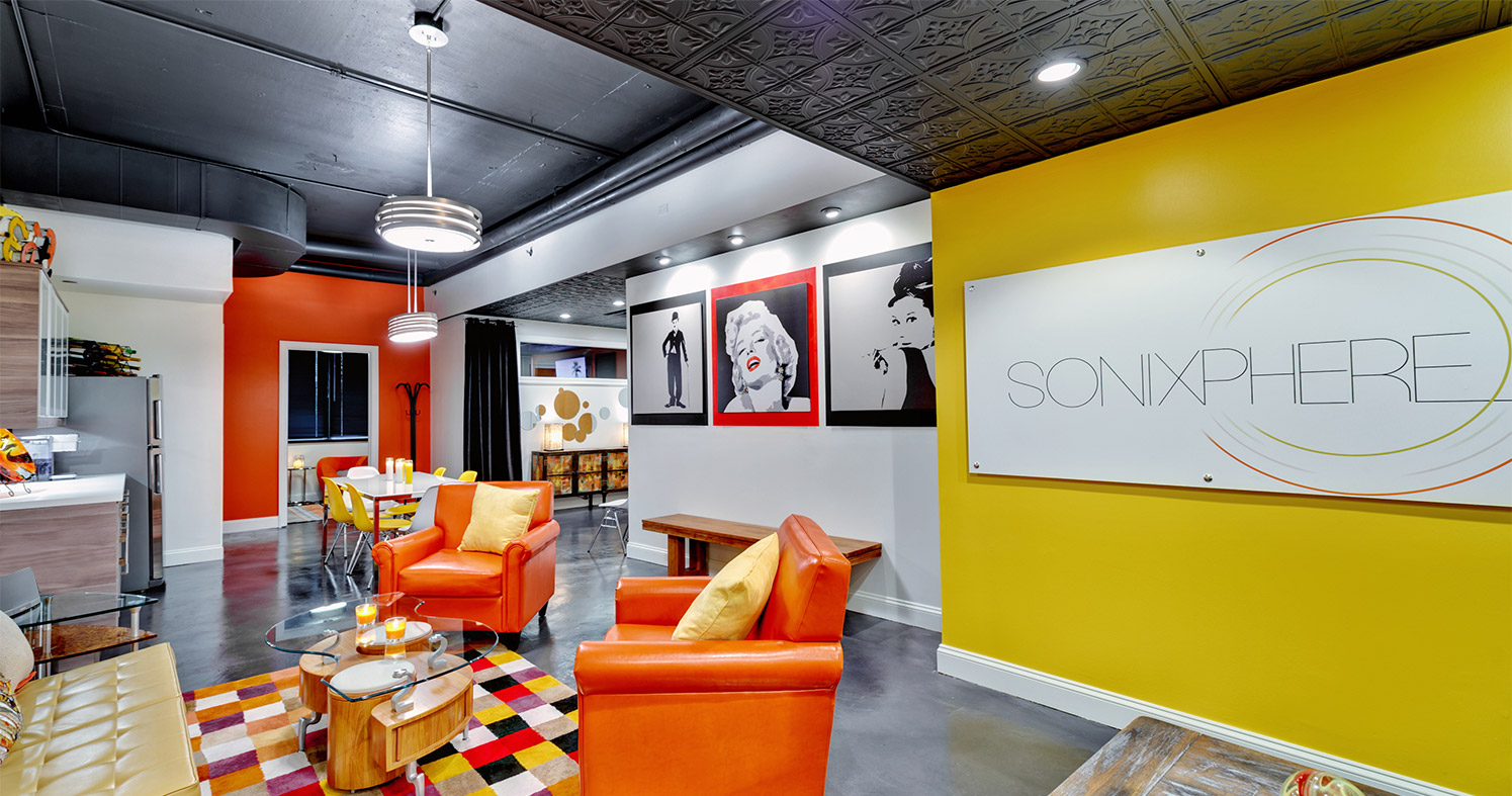 Sonixphere Biz Office