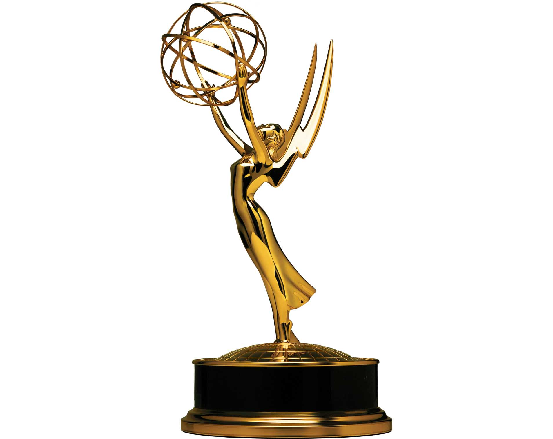 An Emmy Award for Imerman Angels! - Sonixphere Emmy Awards